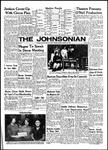 The Johnsonian February 20, 1967