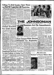 The Johnsonian April 3, 1967