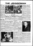 The Johnsonian April 10, 1967