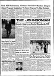 The Johnsonian April 24, 1967