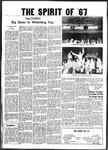 The Johnsonian April 28, 1967