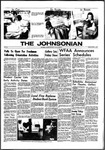 The Johnsonian September 4, 1967