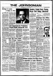 The Johnsonian September 11,1967