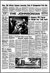 The Johnsonian Septemeber 18, 1967