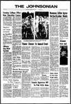 The Johnsonian September 25, 1967