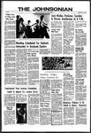 The Johnsonian October 9, 1967