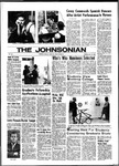 The Johnsonian October 16, 1967