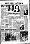 The Johnsonian October 25, 1967