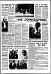 The Johnsonian November 6, 1967