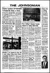 The Johnsonian November 13, 1967