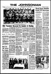 The Johnsonian November 20, 1967