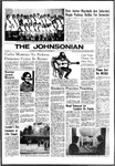The Johnsonian January 29, 1968