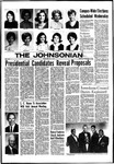 The Johnsonian February 5, 1968