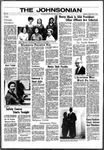 The Johnsonian February 12, 1968