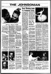 The Johnsonian February 19, 1968