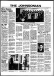 The Johnsonian March 5, 1968