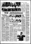 The Johnsonian March 25, 1968