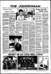 The Johnsonian April 15, 1968