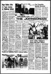 The Johnsonian April 22, 1968