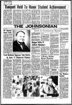 The Johnsonian May 6, 1968