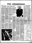 The Johnsonian September 9, 1968
