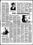 The Johnsonian September 16, 1968