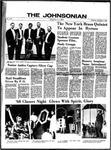 The Johnsonian October 7, 1968