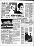 The Johnsonian October 24, 1968
