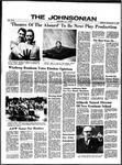 The Johnsonian November 11, 1968
