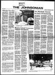 The Johnsonian November 18, 1968