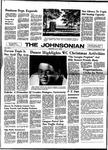The Johnsonian November 25, 1968