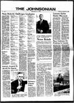 The Johnsonian January 13, 1969
