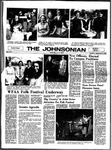 The Johnsonian February 3, 1969
