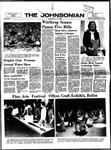 The Johnsonian February 10, 1969