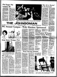 The Johnsonian February 17, 1969