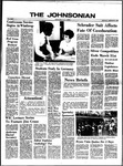 The Johnsonian March 24, 1969