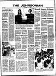 The Johnsonian April 28, 1969