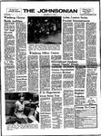 The Johnsonian September 8, 1969