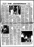 The Johnsonian September 15, 1969