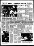 The Johnsonian October 6, 1969