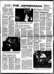 The Johnsonian October 13, 1969
