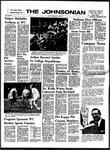 The Johnsonian October 20, 1969