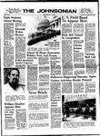 The Johnsonian October 27, 1969