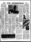 The Johnsonian November 3, 1969
