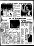 The Johnsonian November 10, 1969