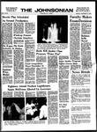 The Johnsonian November 17, 1969