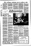 The Johnsonian February 1, 1971