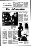 The Johnsonian March 8, 1971