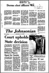 The Johnsonian March 15, 1971