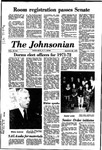 The Johnsonian March 22, 1971
